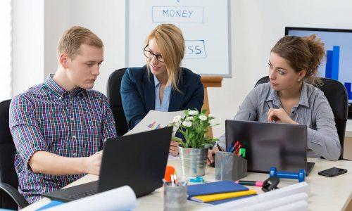 Employee Engagement & Retention